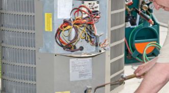 air conditioning claims
